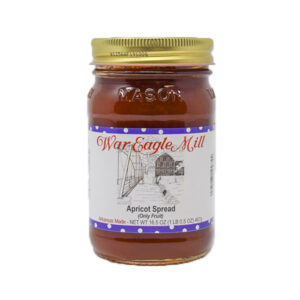 Apricot Spread Organic