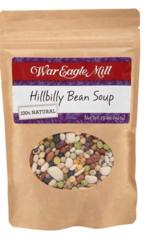 hillbilly bean soup