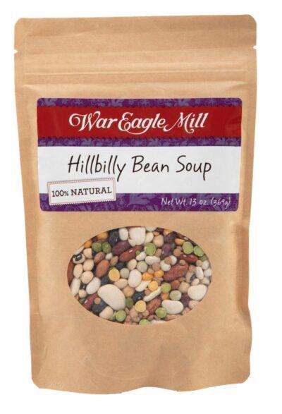 hillbilly bean soup