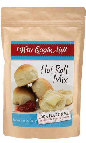 hot roll mix