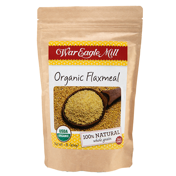 Organic Flaxmeal