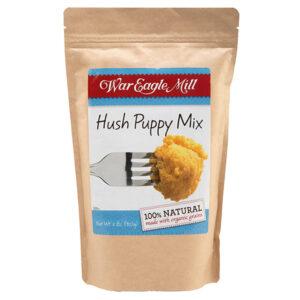 Organic Hush Puppy Mix