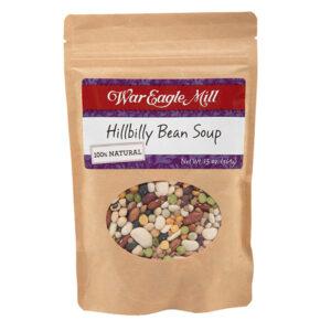 Organic Hillbilly Bean Soup