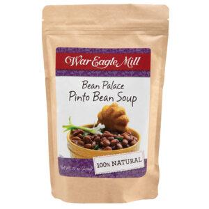 Organic Pinto Bean Soup