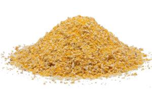 Organic Yellow Corn Grits