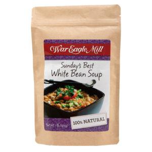 White Bean Soup Organic