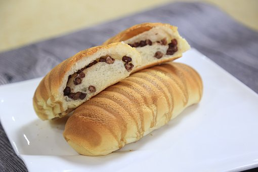 Ranch Style Bean Bread