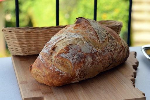 War Eagle Mill Oat Bran Bread