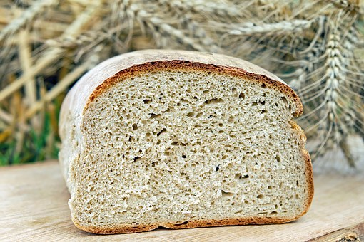 War Eagle Mill Whole Wheat Honey Bread