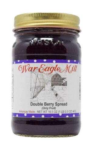 Double Berry Spread