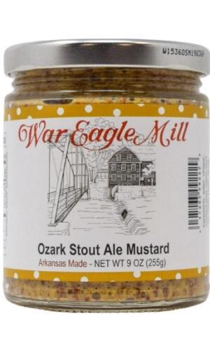 Stout Ale Mustard
