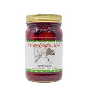 Pickled Beets Organic