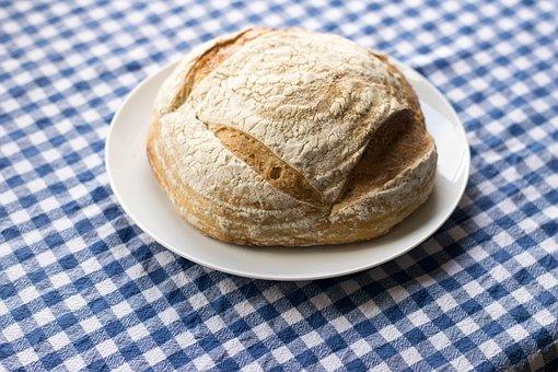 Oat Bran Batter Bread