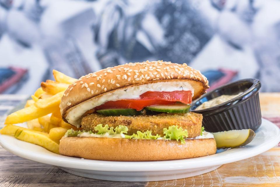 Sesame Sandwich Buns
