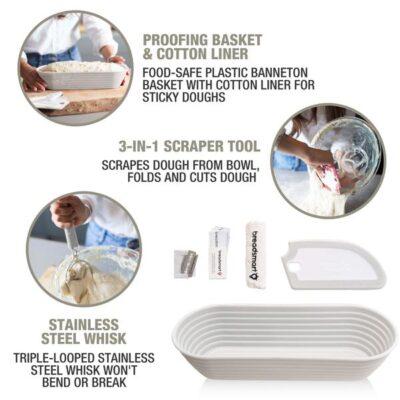 Breadsmart kit details
