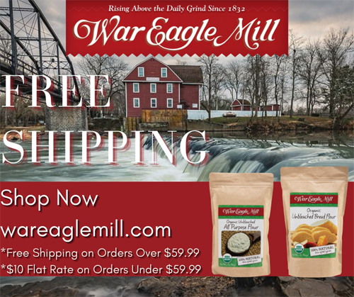 Free shipping on orders over $59.99