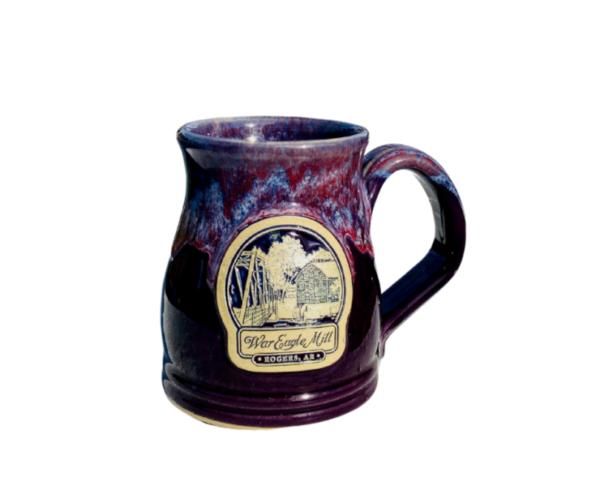 War Eagle Mill Stoneware Mug