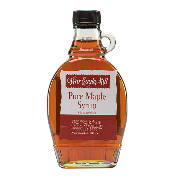Pure Maple Syrup Natural