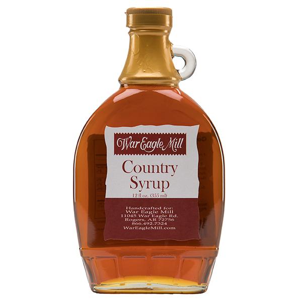 Organic Natural Country Syrup