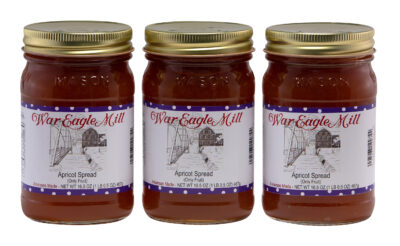 Apricot Spread fruit only