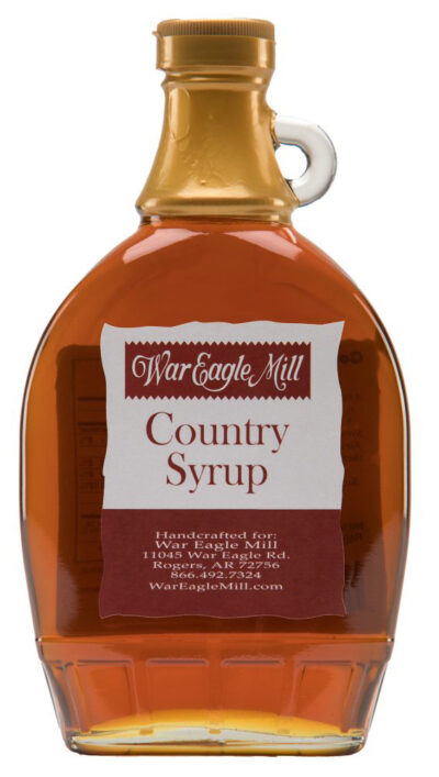 8oz country syrup