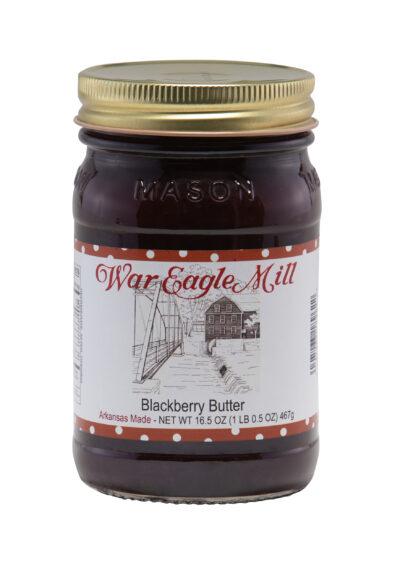 Blackberry Butter