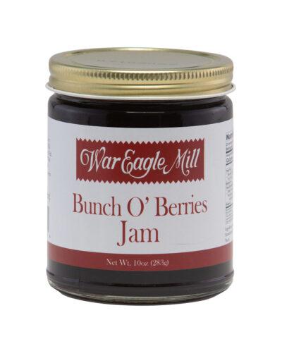 Bunch O' Berries Jam