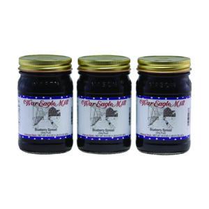 Organic Blueberry Spread