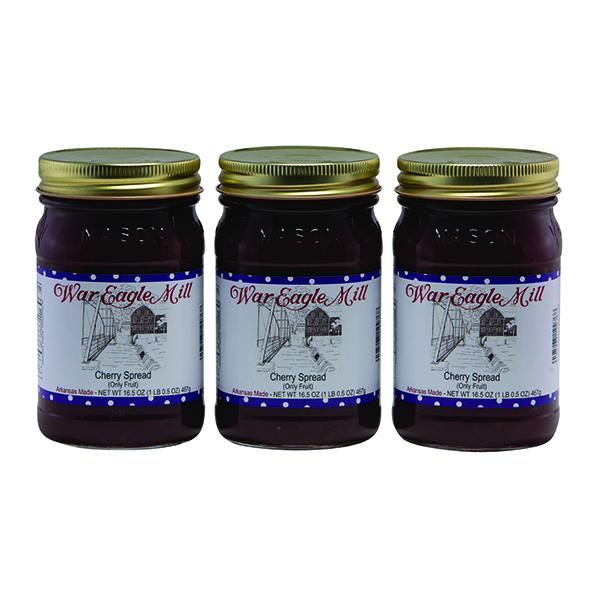 Organic Cherry Spread