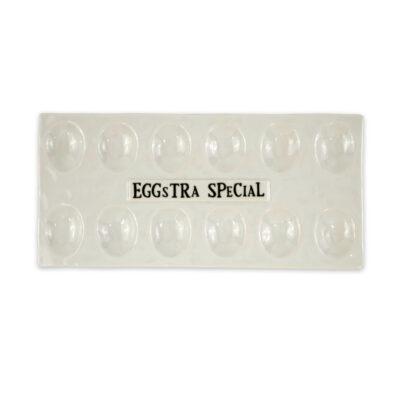 Eggstra Special Serving
