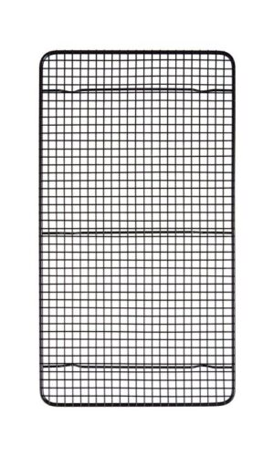 Baking Cooling Rack, Non-Stick, 10 x 18