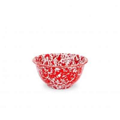 enamelware bowl