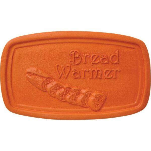 stone bread warmer