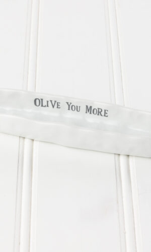 Olive You More