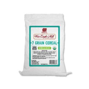 7 Grain Cereal Organic
