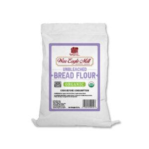 Unbleached Bread Flour Organic